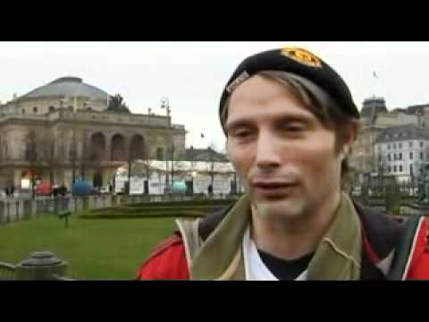 Mads Mikkelsen - Down The Streets Of Copenhagen