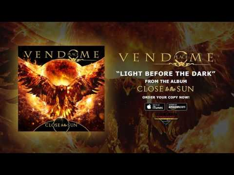 "Place Vendome - ""Light Before The Dark"" (Official Audio)"