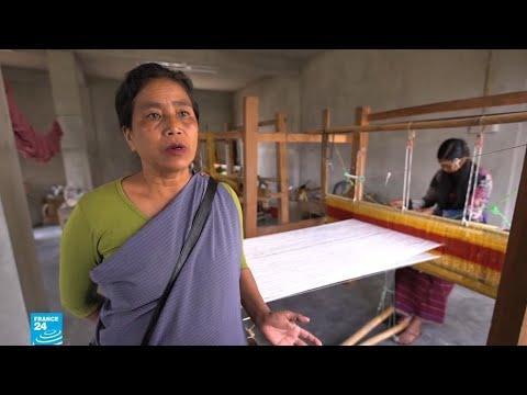 قبيلة خاسي في الهند.. الامتيازات و-السلطة- للنساء والرجال يطالبون بإقامة مجمتع أبوي