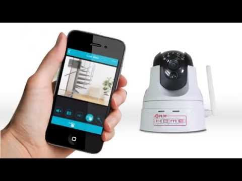 Fam Cam Wireless Home Security Monitoring System Pldt Home