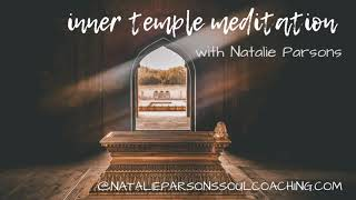 Inner Temple Meditation