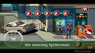 Download ALL SPIDERMAN GAMES FOR JAVA MOBILE