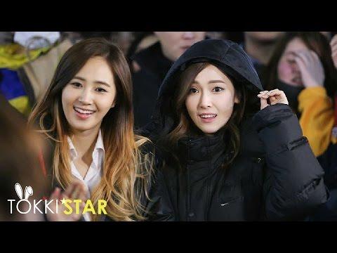 SNSD's Yuri caught watching Jessica Instagram videos? || TOKKISTAR