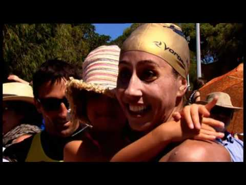 Champions of the Rottnest Channel (Part 2 of 2)