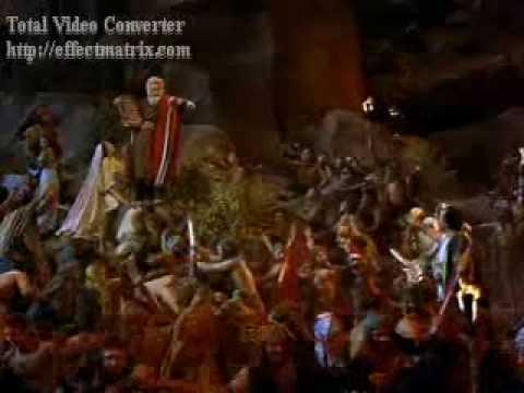 worshipping the golden calf part 2