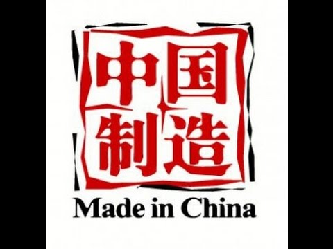 Understanding Chinese industrial production