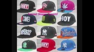 Prodotti da Personal Shopper Serenitif ,bracciali,cappelli hip pop ,leggings e tanto altro