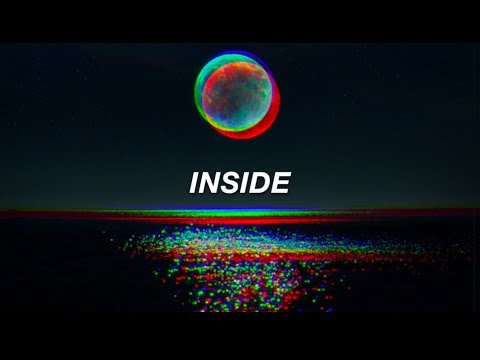 INSIDE // LAUREN JAUREGUI LYRICS