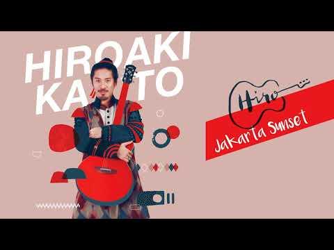 Hiroaki Kato - Jakarta Sunset