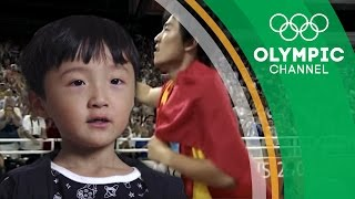 Liu Xiang's Olympic Gold According to his Youngest Fans | Kids Call
