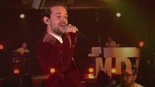 La flamenca - Maxime David / live