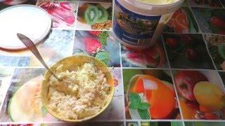 Салат с яйцом, сыром и чесноком легко, просто и вкусно