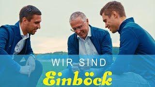 Foto von WIR SIND EINBÖCK (deutsch)