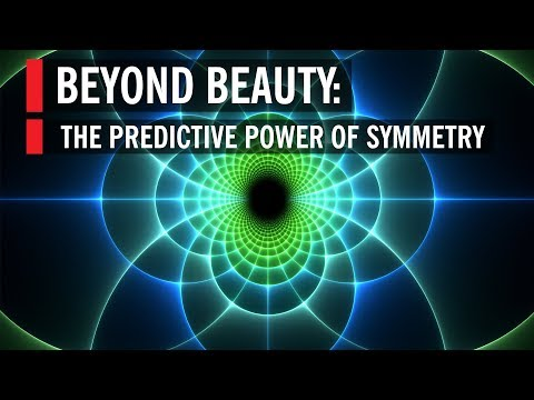 Beyond Beauty: The Predictive Power of Symmetry | 2016
