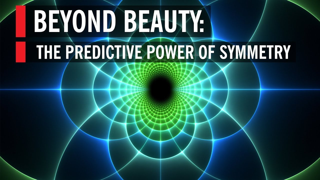 Download Beyond Beauty: The Predictive Power of Symmetry