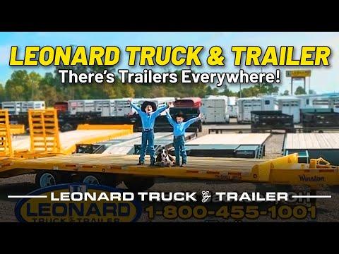 Leonard Truck & Trailer Commercial