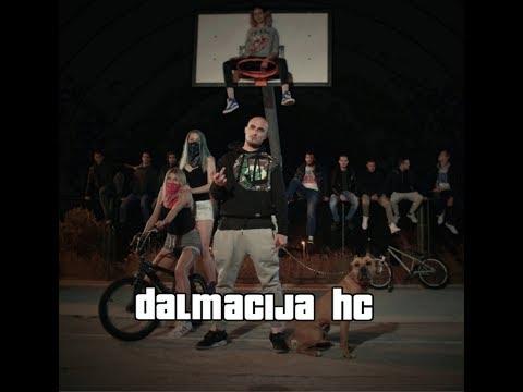 ZIVAC MARADONA - DALMACIJA HC (OFFICIAL VIDEO)