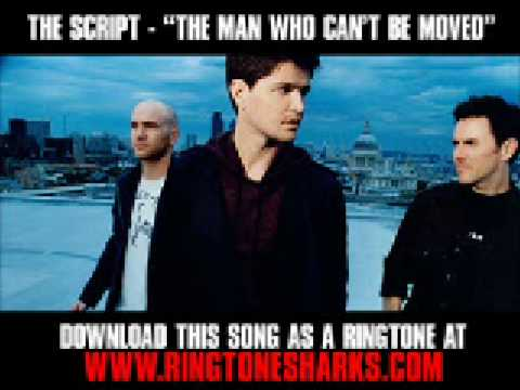 The Script - The Man Who Can't Be Moved [ Music Video + Lyrics + Download ]