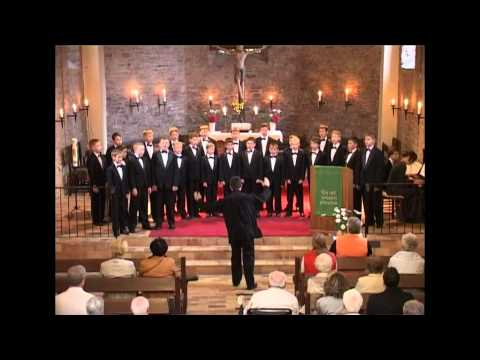 "B.Britten ""Balulalow"" (""Ceremony Of Carrols"")"