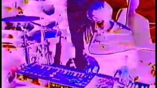 Glamour Profession - Blood Brothers [Official Live Video]