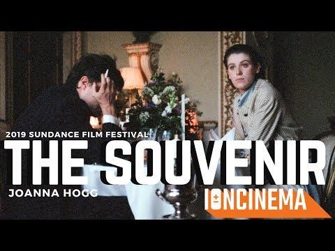 Joanna Hogg's The Souvenir   2019 Sundance Film Festival