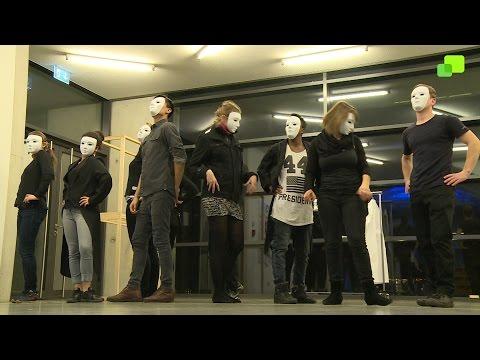 """KLJB-Theaterprojekt mit Flüchtlingen: """"Ziemlich beste Menschen"""""""