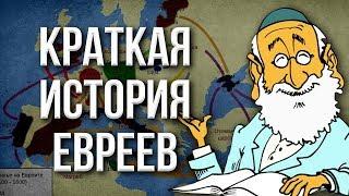 Фёдор Лисицын. Как евреи заселили мир