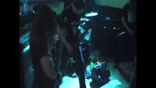 Bestial Desolation - Collapse of Morality Live at Thrash Attack Krasnystaw