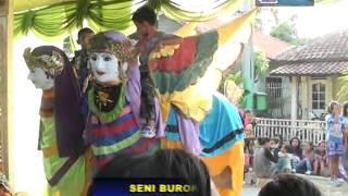 Kelingan Anak - Burok Mayasari | Live Kalipasung 27-12-2015 |