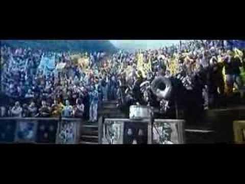 Bande annonce : Harry Potter et la coupe de feu poster
