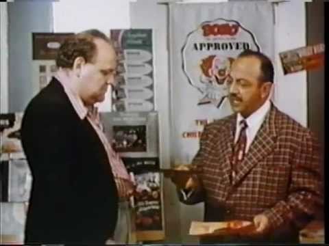 Want to buy a record with Mel Blanc at Wallichs Music City /