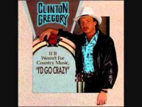 Clinton Gregory - For Crying Out Loud