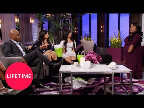 Little Women: Atlanta - The Black Balloon (Season 2 Reunion) | Lifetime