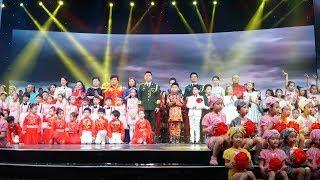 Emiliano Cyrus_BTS_CCTV 2018_The China Youth&Children's Spring Festival Gala_Rehearsal_6Feb2018