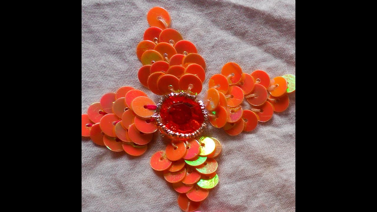Hand Embroidery Designs & ideas - YouTube