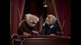 Statler and Waldorf Classic Compilation Awesome