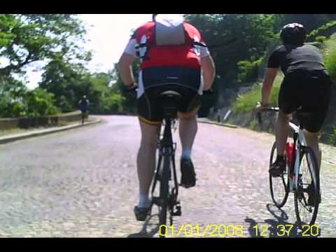 Assenscion de la Citadelle de Namur (Route Merveilleuse) - Tour de Namur 08/06/2013