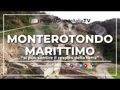 Monterotondo Marittimo - Piccola Grande Italia