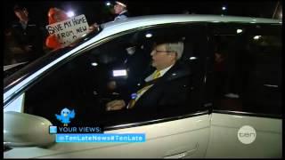 Election 2013 | Tony v Kevin