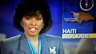 WWOR NEWS-Secaucus NJ-October 15, 1993-Brenda Blackmon