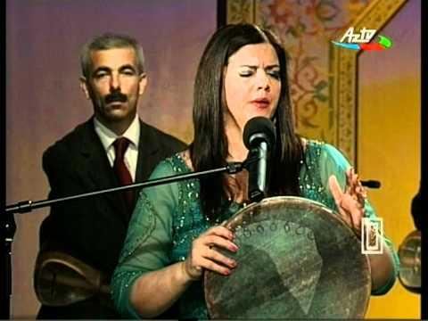 Nuriyyə Hüseynova - Atma sevgilim (Mənim dünyam)