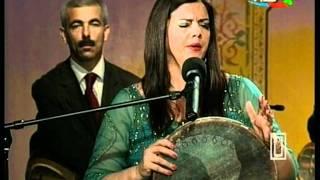 Nuriyye Huseynova Bayati shiraz