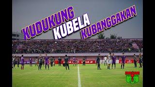 KUDUKUNG KUBELA KUBANGGAKAN - DI Stadion baru