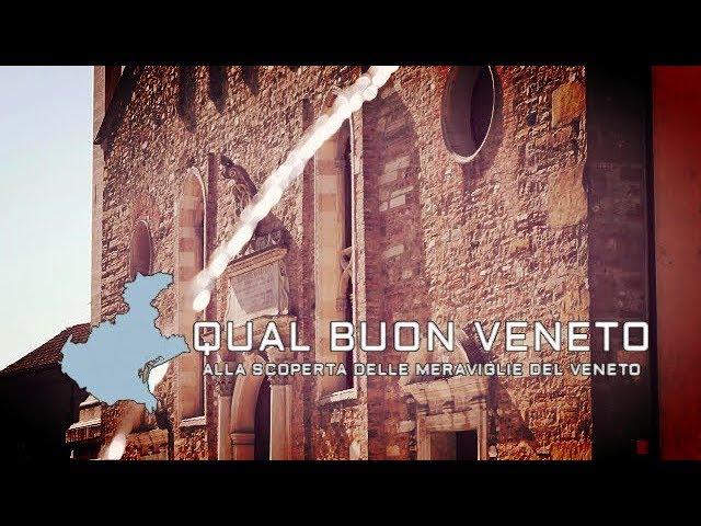 I primi documentari di Qual Buon VENETO... [Belluno. La porta delle Dolomiti]