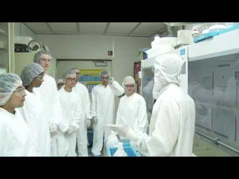 Engineering 165/265: Advanced Manufacturing Choices. Clean Room Practicum