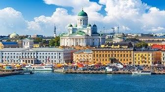 Top 20 biggest cities in Finland          Suomen 20 isointa kaupunkia