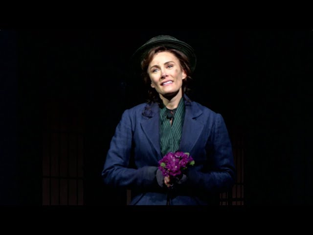 MY FAIR LADY Now Ft. Laura Benanti and Rosemary Harris