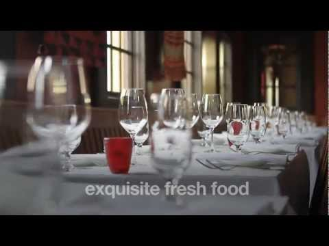 Paso Robles Restaurants - Food and Wine Destination - Travel