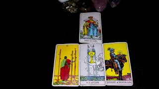 Aries 'LOVE'S HEART TO HEART' Weekly LOVE & General Tarot Reading June 26-30 2017