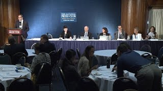 Panel 2: Effects of the Economy and State Policy on SSDI Outcomes